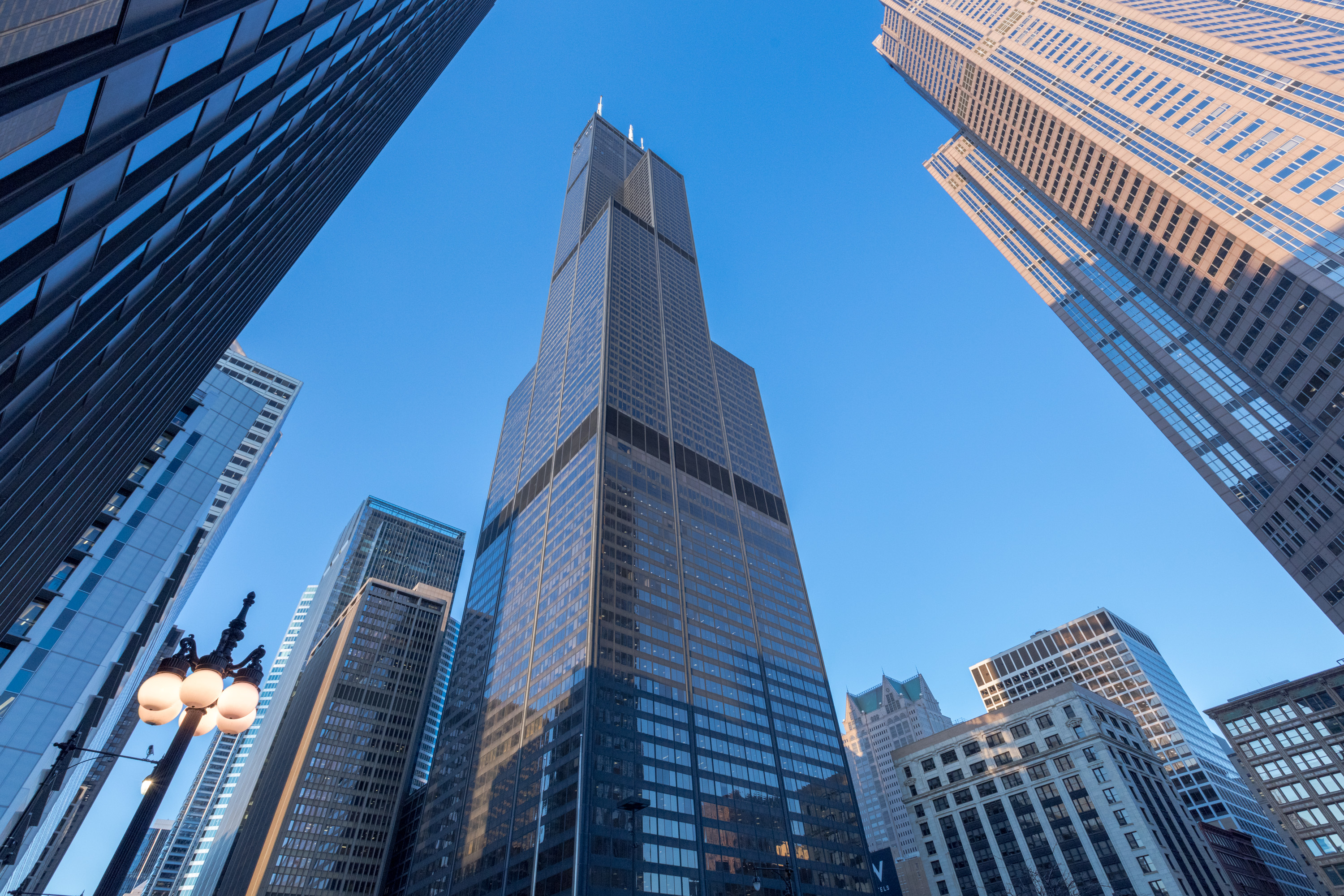 willis tower names newest tenant willis tower