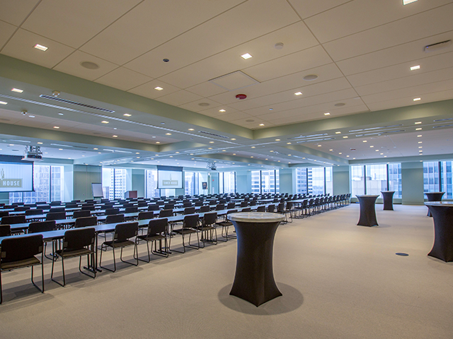 Conference Event Spaces Willis Tower