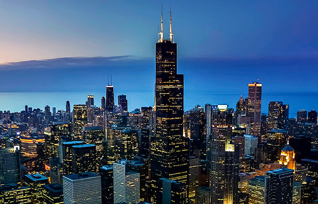 Visionary Plans For Willis Tower Unveiled