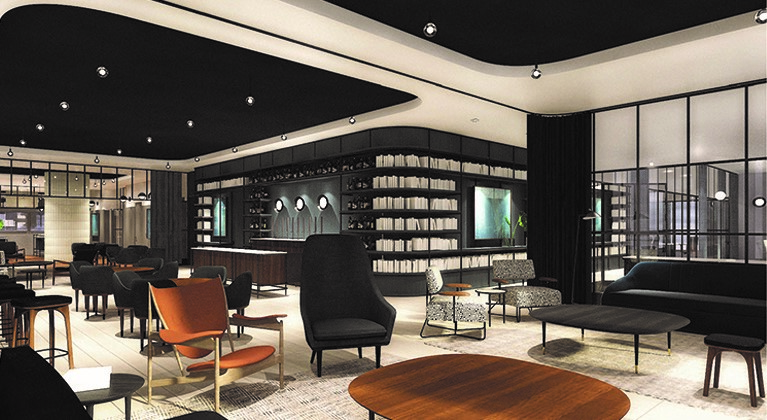 Willis Tower's Metropolitan Club getting new look, shorter name