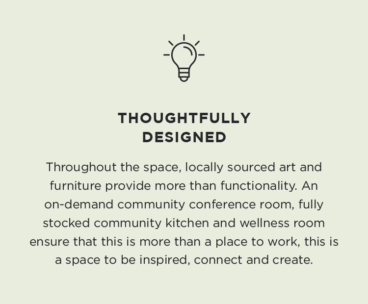 Thoughtfully Designed